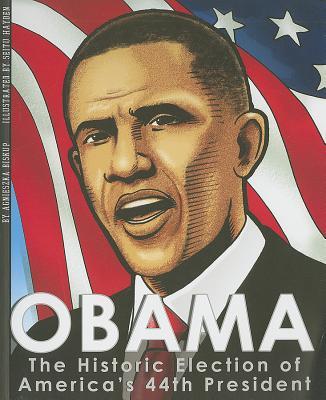 Obama By Biskup, Agnieszka/ Hayden, Seitu (ILT)